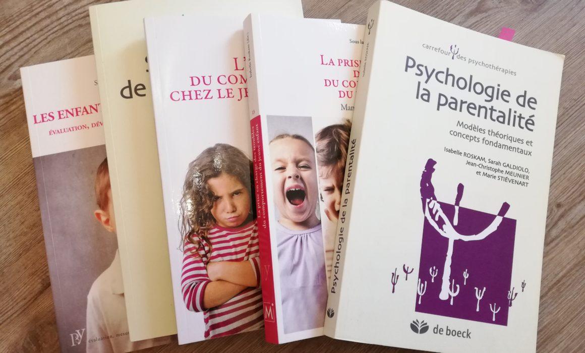 Formation Parentalité video feedback Formation Interactions parent-enfant